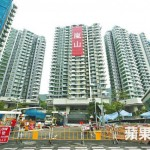 Strong demand of studio flats in Hong Kong