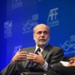 Ben Bernanke: more transparent on China yuan policy
