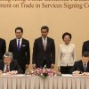 New CEPA agreement signed between HKSAR-China