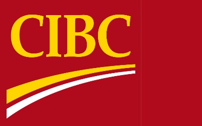 CIBC The Canadian Imperial Bank of Commerce - Logo