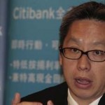 HK property price turns to downward trend