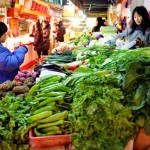 Hong Kong's YOY Consumer Prices Index grew by 3% in May