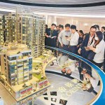 HK developers gained from hot market of new homes
