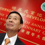 Hong Kong developer gain much from rental income