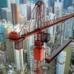 Hong Kong developer cuts sales target