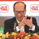 Farewell to Hutchison Whampoa, delisted in HKEx
