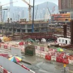 HK's Express Rail Link delayed to Q3 2018