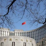 China central bank cut rates in hope of boosting real economy