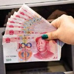 Liquidity Influx push local banks down RMB deposit rate