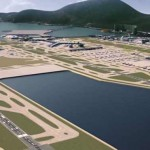 Hope of cutting levy to fund new HK airport runway