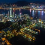 HKSAR ranked 7th most competitive economy