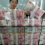China Said to Allow Five Regions to Create Bad-Loan Firms