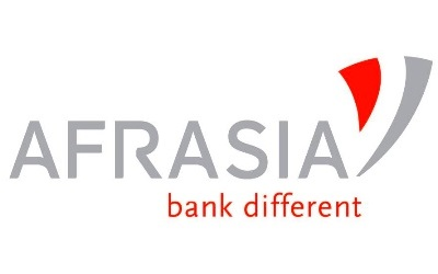 Afrasia Bank - Logo