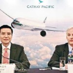Big airlines loss HK$900m due to fuel hedging