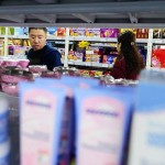 China's imports and exports fell in May