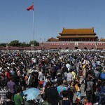 China Targeting to Double Domestic Spending on Tourists Attraction by 2020