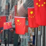 China's GDP growth fell below 7% for first time in six years