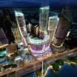 HK developers won a deal of casino project in Australia
