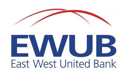 EWUB East West United Bank - Logo