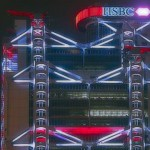 HSBC is said to be reducing salaries expense globally