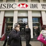 China businessman jailed trying to bribe HSBC staff
