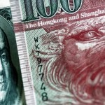 Stable HK dollar as shelter amid forex market chaos
