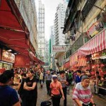 HK's Consumer Prices Index rose 2.4% in August