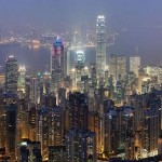 Hong Kong inflation rate slides