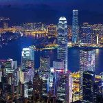 Hong Kong ranked 1st as world's most competitive economy