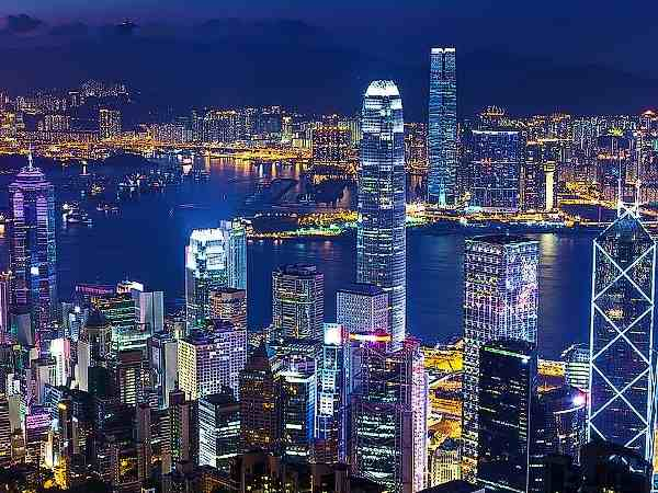 Hong Kong ranked world's most competitive economy again