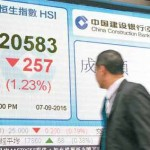 HK's HSI hit 2-year low