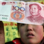 Commentary: China's shadow looms in finance