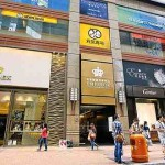 Rent cut amid shrinking HK retail market