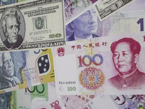 Accelerated decline of China's foreign reserve in Dec 2015